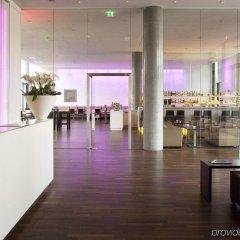 Отель Innside Derendorf Дюссельдорф помещение для мероприятий фото 2