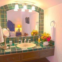 Quinta Don Jose Boutique Hotel ванная фото 2