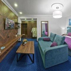 Hotel Fridman Одесса комната для гостей фото 5