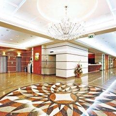 River Park Hotel интерьер отеля