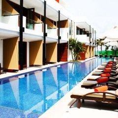 Отель La Flora Resort Patong с домашними животными