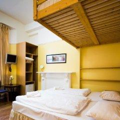 Отель Dolphin Inn Великобритания, Лондон - 8 отзывов об отеле, цены и фото номеров - забронировать отель Dolphin Inn онлайн комната для гостей