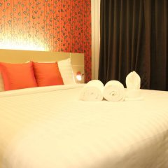 Отель Pakdee Bed And Breakfast Бангкок комната для гостей фото 3