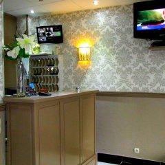Hotel Choisy гостиничный бар