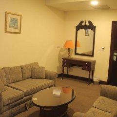 Le Vendome Hotel комната для гостей фото 4