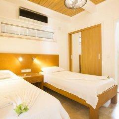 Villa Inci Турция, Калкан - отзывы, цены и фото номеров - забронировать отель Villa Inci онлайн комната для гостей фото 3