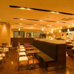 Sannomiya Terminal Hotel Кобе питание