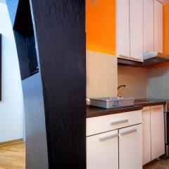 Апартаменты Apartments Terazije в номере