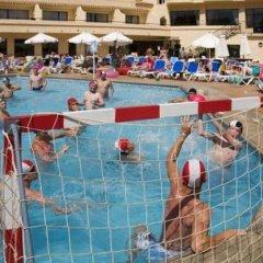 Отель Hi! Gardenia Park Hotel Испания, Фуэнхирола - отзывы, цены и фото номеров - забронировать отель Hi! Gardenia Park Hotel онлайн детские мероприятия