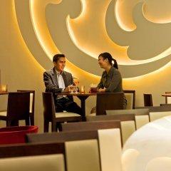 Отель Novotel Dubai Deira City Centre гостиничный бар фото 2