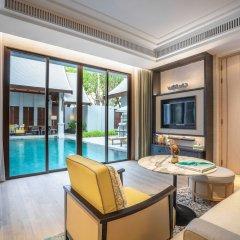 Отель Intercontinental Phuket Resort Таиланд, Камала Бич - отзывы, цены и фото номеров - забронировать отель Intercontinental Phuket Resort онлайн фото 9
