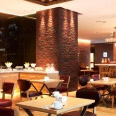 Отель Pentahotel Shanghai питание фото 3