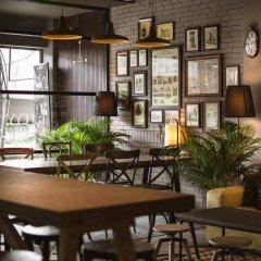 Heyyyy Bangkok - Hostel питание