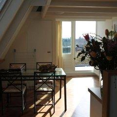 Отель Rijksmuseum Penthouse комната для гостей фото 3