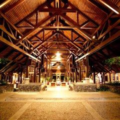Отель Nora Beach Resort & Spa интерьер отеля