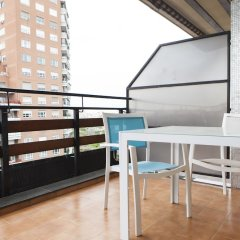 Hotel Dimar балкон