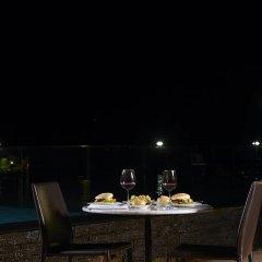 Отель Tribe Hotel Pattaya Таиланд, Чонбури - отзывы, цены и фото номеров - забронировать отель Tribe Hotel Pattaya онлайн питание фото 3
