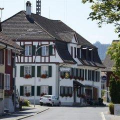 Отель Gasthaus zum Löwen фото 4