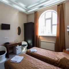 Гостиница Antey удобства в номере