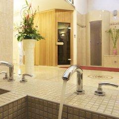 Hollywood Media Hotel ванная фото 2