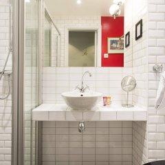 Отель Lady Hamilton Hotel Швеция, Стокгольм - 3 отзыва об отеле, цены и фото номеров - забронировать отель Lady Hamilton Hotel онлайн ванная фото 2