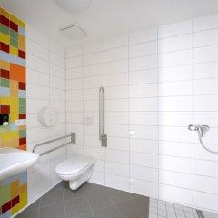 Отель Equity Point Prague ванная