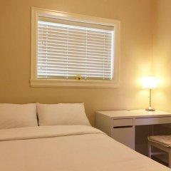 Отель Lily's Guesthouse Канада, Бурнаби - отзывы, цены и фото номеров - забронировать отель Lily's Guesthouse онлайн комната для гостей фото 5