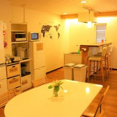 Отель K's House Tokyo Токио в номере