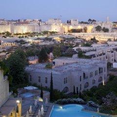 The David Citadel Hotel Израиль, Иерусалим - отзывы, цены и фото номеров - забронировать отель The David Citadel Hotel онлайн фото 11