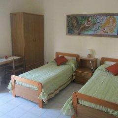 Hotel Eliseo Джардини Наксос комната для гостей фото 4