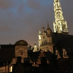 Отель Exclusive Flats In Brussels Grand-Place
