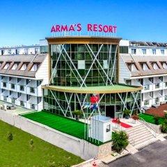 Отель Armas Beach - All Inclusive фото 22