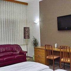 Отель RADNICE Либерец комната для гостей фото 10
