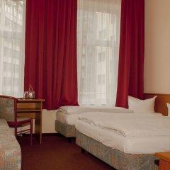 Отель Residence am Hauptbahnhof Германия, Гамбург - 1 отзыв об отеле, цены и фото номеров - забронировать отель Residence am Hauptbahnhof онлайн фото 2
