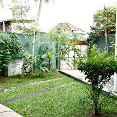 Отель Ashan's Cozy Homestay Шри-Ланка, Коломбо - отзывы, цены и фото номеров - забронировать отель Ashan's Cozy Homestay онлайн фото 4