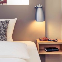 Отель Mercure Hotel Düsseldorf City Nord Германия, Дюссельдорф - 4 отзыва об отеле, цены и фото номеров - забронировать отель Mercure Hotel Düsseldorf City Nord онлайн сейф в номере