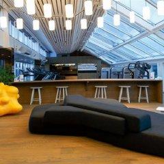 Отель Quality Hotel Edvard Grieg Норвегия, Берген - отзывы, цены и фото номеров - забронировать отель Quality Hotel Edvard Grieg онлайн спортивное сооружение