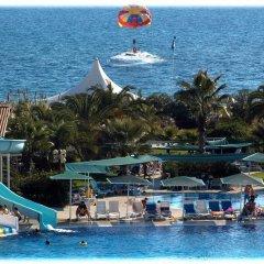 Attaleia Holiday Village Hotel Турция, Белек - отзывы, цены и фото номеров - забронировать отель Attaleia Holiday Village Hotel онлайн бассейн