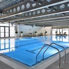 Village Hotel Glasgow бассейн фото 2