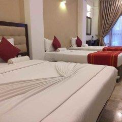 Отель C1 Colombo Fort комната для гостей фото 5
