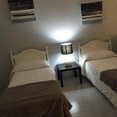 Отель Barlovento комната для гостей фото 4
