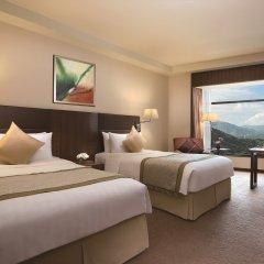 Отель Shangri-la Hotel, Shenzhen Китай, Шэньчжэнь - отзывы, цены и фото номеров - забронировать отель Shangri-la Hotel, Shenzhen онлайн комната для гостей фото 4