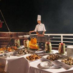 Отель Halong Scorpion Cruise питание фото 3
