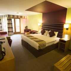 Gullivers Hotel комната для гостей фото 2