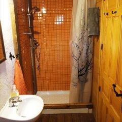 Отель Fundalucia ванная фото 2