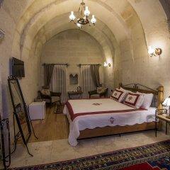 Divan Cave House Турция, Гёреме - 2 отзыва об отеле, цены и фото номеров - забронировать отель Divan Cave House онлайн комната для гостей