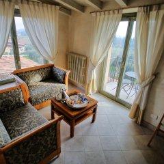 Отель Garnì del Gardoncino Манерба-дель-Гарда комната для гостей