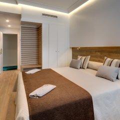 Отель Monte Carmelo Испания, Севилья - отзывы, цены и фото номеров - забронировать отель Monte Carmelo онлайн комната для гостей фото 3