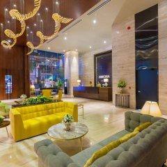 Отель Amena Residences & Suites интерьер отеля