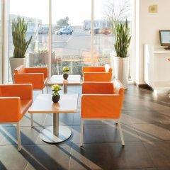 Отель ibis budget Antwerpen Port интерьер отеля фото 3